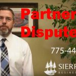 Nevada Partnership Dispute Attorney