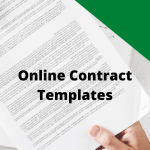 Should I Use An Online Business Contract-Template
